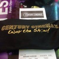 Century Cinemax (The Junction) - Movie Theater
