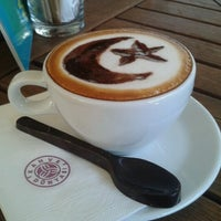 Foto tirada no(a) Kahve Dünyası por Deniz B. em 2/1/2013