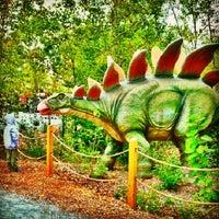 10/16/2012にAntonio D.がField Station: Dinosaursで撮った写真