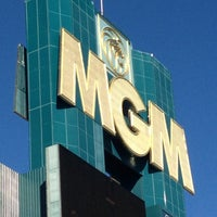 Foto scattata a MGM Grand Hotel & Casino da Terri R. il 4/29/2013