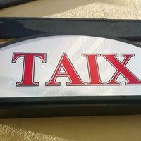 10/9/2012에 Amanda B.님이 Taix French Restaurant에서 찍은 사진