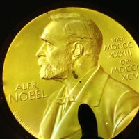 Foto tirada no(a) Nobel Museum por Hector E. em 7/10/2013