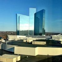 Das Foto wurde bei Mohegan Sun von Brad M. am 12/15/2012 aufgenommen