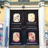 รูปภาพถ่ายที่ Bar Rattazzo โดย Zampa เมื่อ 6/14/2014