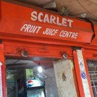 1/21/2013にDmitry C.がScarlet Fruit Juice Centreで撮った写真