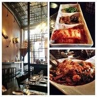 Foto scattata a Kori Restaurant and Bar da Isabella K. il 3/31/2013
