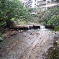 Foto tirada no(a) Beitou Park por ฮายาชิ r. em 11/19/2012