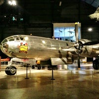 National Air Force Museum >> National Museum Of The Us Air Force 1100 Spaatz St