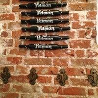 5/21/2013 tarihinde Анна Т.ziyaretçi tarafından Pelman Hand Made Cafe'de çekilen fotoğraf