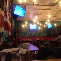 Снимок сделан в OneMore Pub пользователем Juliya L. 10/20/2013