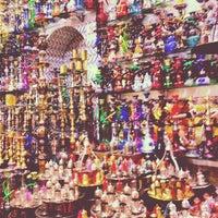 Das Foto wurde bei Mısır Çarşısı von Seden B. am 7/13/2013 aufgenommen
