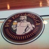 Das Foto wurde bei Pub Escondido, CA von Anderson S. am 9/27/2013 aufgenommen