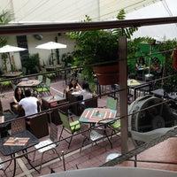 Foto tirada no(a) Kofetárica Café por Diego H. em 7/20/2013