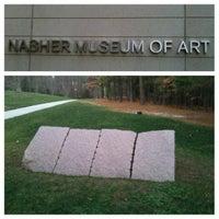 12/19/2012 tarihinde Tuvara K.ziyaretçi tarafından Nasher Museum of Art'de çekilen fotoğraf