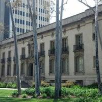 Foto diambil di California Institute of Technology oleh Benjamin W. pada 10/1/2012