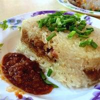 10/6/2014にIan L.が根叔美食世界 Uncle Gen's Hong Kong Cuisineで撮った写真