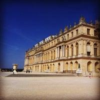 Foto tirada no(a) Palácio de Versalhes por Svetlana A. em 7/14/2013