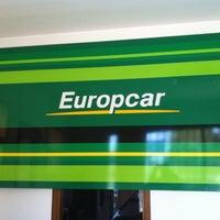 Europcar Vicenza Punto Di Noleggio Auto In Vicenza