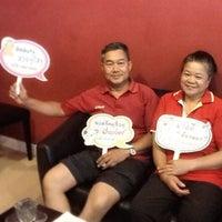Foto tomada en เป็น ๑ นวดแผนไทย&สปา por Tanathpong P. el 9/9/2015