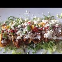 Foto tirada no(a) 5 Napkin Burger por Dana Storm S. em 10/20/2012