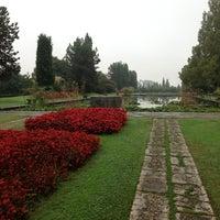 Foto scattata a Parco Giardino Sigurtà da Eda G. il 10/5/2013