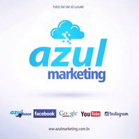 Das Foto wurde bei Azul Marketing von Thiago D. am 7/2/2014 aufgenommen
