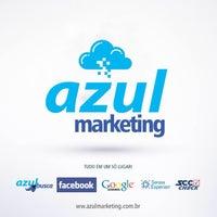 Das Foto wurde bei Azul Marketing von Thiago D. am 4/30/2014 aufgenommen
