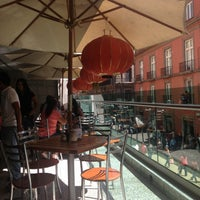 Terraza Madero Downtown 256 Tips