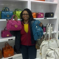 a64529678bad ... Photo taken at Michael Kors Outlet by Anissa H. on 12 24 2012