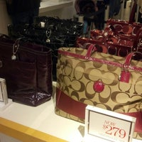 8a712607c687 Coach Factory Outlet - Concord Mills - 8111 Concord Mills Blvd  275