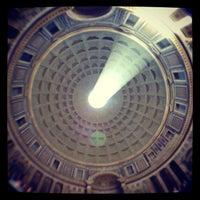 Das Foto wurde bei Pantheon von Natsumu am 8/11/2013 aufgenommen