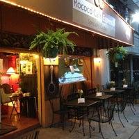Foto diambil di Rococó Café Espresso oleh Manuel G. pada 5/30/2013