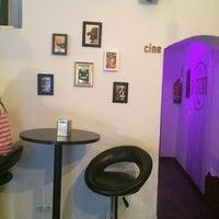 Снимок сделан в Dr. Steam Café - Cine пользователем Pacol M. 6/13/2015