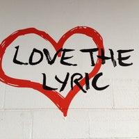 Photo prise au Lyric Hammersmith par Neil H. le12/22/2013