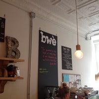 7/3/2013にKevin R.がbwè kafeで撮った写真