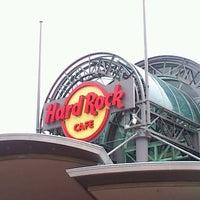 Foto tirada no(a) Hard Rock Cafe Sydney por Juan N. em 1/4/2013