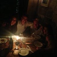 Das Foto wurde bei Café Jacques von Urban Kristy am 5/10/2013 aufgenommen