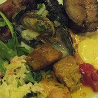 12/6/2012에 Miguel M.님이 Acuarela Restaurant에서 찍은 사진