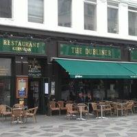 Photo prise au The Dubliner par Hans Ole A. le9/24/2012