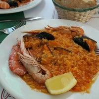 6/9/2016にMügeがOporto restauranteで撮った写真