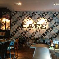 Photo prise au El Cafe par Quentin C. le5/30/2013