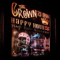 Снимок сделан в The Crown Inn пользователем Kevin D. 11/16/2014