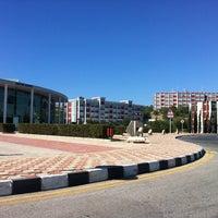 Photo prise au Eğitim Sarayı par Mehmet Fatih A. le7/26/2013