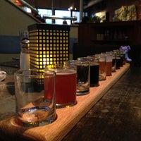 Foto tomada en Portsmouth Brewery por Matt R. el 5/7/2013