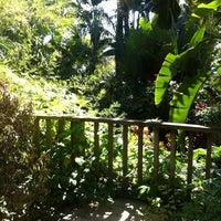 Das Foto wurde bei Sunken Gardens von Jc M. am 10/14/2012 aufgenommen