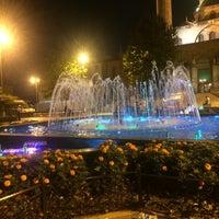 Photo prise au Garanti Bankası par Efe C. le7/27/2016