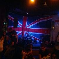 Photo prise au The Queen's Head par Ricardo d. le2/3/2013