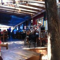 Снимок сделан в Santo Antônio Restaurante e Churrascaria пользователем Maxswell M. 10/27/2012