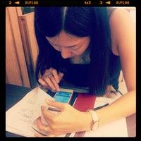 11/23/2012にShaun L.が旺 Wang Cafeで撮った写真