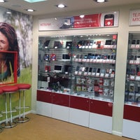 Das Foto wurde bei Салон-магазин МТС von Luidmila B. am 10/4/2012 aufgenommen